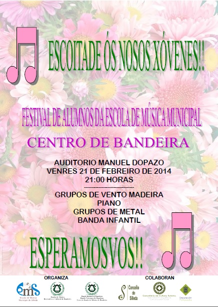 CARTEL FESTIVAL ESCOLA 21 FEB 2014 2